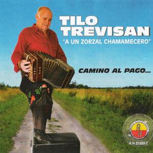 Tilo Trevisan 歌手頭像