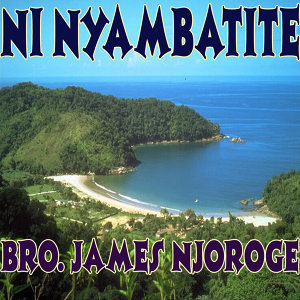 Bro. James Njoroge 歌手頭像