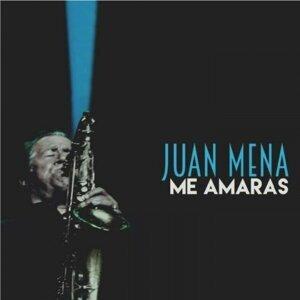 Juan Mena 歌手頭像