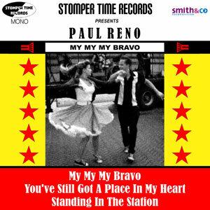 Paul Reno 歌手頭像