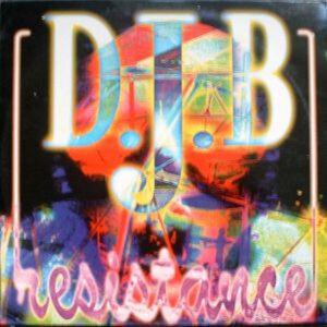 DJ & B 歌手頭像