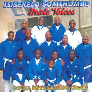 Isisekelo Somthombo Male Voices 歌手頭像