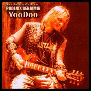 The Prince of Rock Phoenix Benjamin 歌手頭像