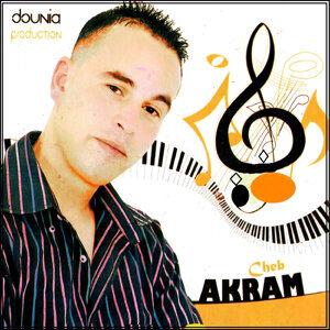 Cheb Akram 歌手頭像