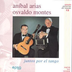 Anibal Arias y Osvaldo Montes 歌手頭像