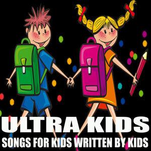 Ultra Kids 歌手頭像