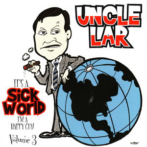 Uncle Lar 歌手頭像