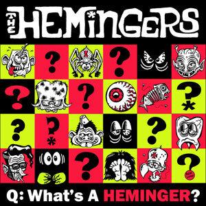 The Hemingers 歌手頭像