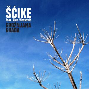 Scike 歌手頭像