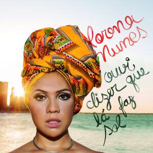 Lorena Nunes 歌手頭像
