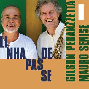 Mauro Senise, Gilson Peranzzetta 歌手頭像
