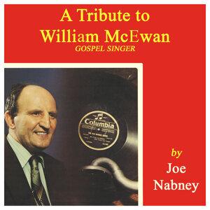 Joe Nabney 歌手頭像