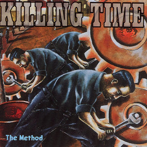 Killing Time 歌手頭像