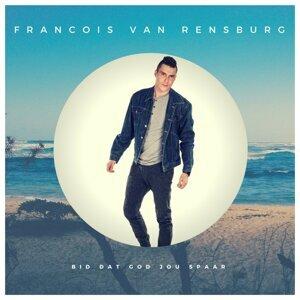 Francois van Rensburg 歌手頭像