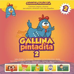 Gallina Pintadita 歌手頭像