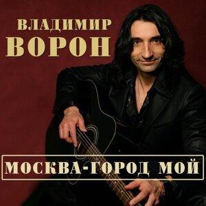 Владимир Ворон