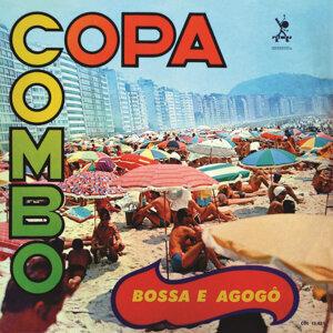 Copa Combo 歌手頭像