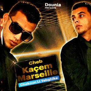 Cheb Kaçem Marseille 歌手頭像