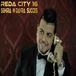 Reda City 16 歌手頭像