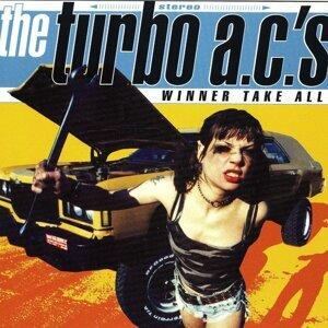The Turbo A.C.'s 歌手頭像