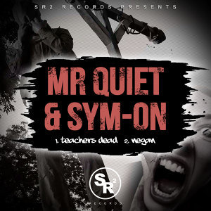 Mr Quiet & Sym-on