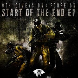9th Dimension & Forreign 歌手頭像