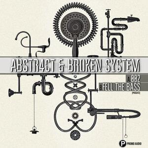 Abstr4ct & Broken System 歌手頭像