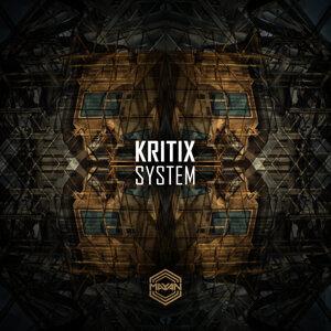 Kritix 歌手頭像