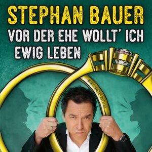 Stephan Bauer 歌手頭像