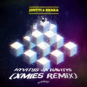 Jontti & Shaka
