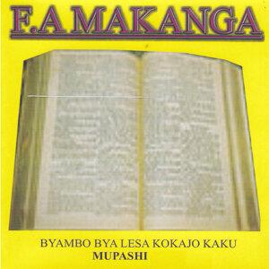 F.A. Makanga 歌手頭像