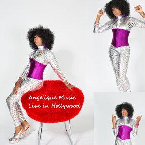 Angélique Music 歌手頭像