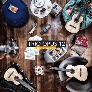 Trio Opus 12 歌手頭像