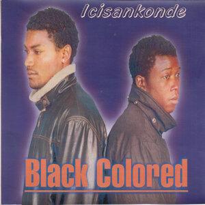 Black Colored 歌手頭像