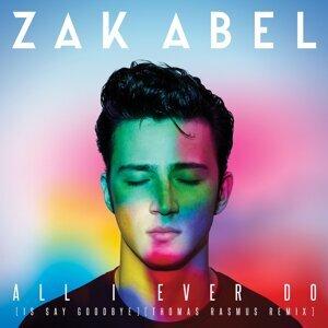 Zak Abel