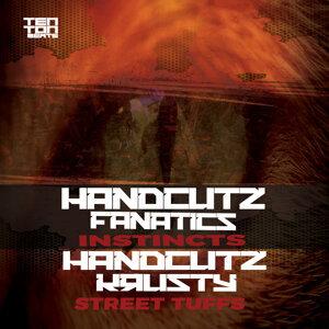 Handcutz 歌手頭像