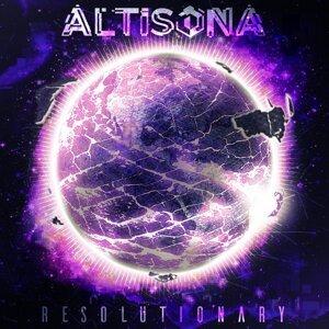 Altisona 歌手頭像