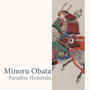 Minoru Obata 歌手頭像