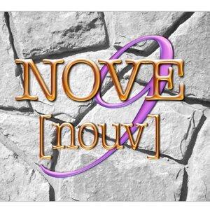 NOVE[nouv] 歌手頭像
