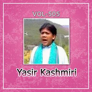 Yasir Kashmiri 歌手頭像
