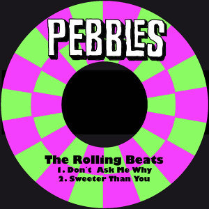 The Rolling Beats 歌手頭像