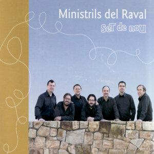 Ministrils del Raval 歌手頭像