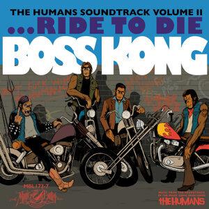 Boss Kong 歌手頭像
