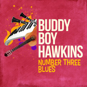 Buddy Boy Hawkins