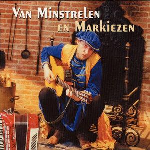Van Minstrelen en Markiezen 歌手頭像