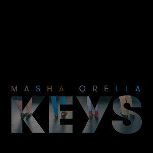 Masha Qrella 歌手頭像