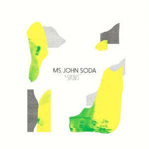 Ms. John Soda 歌手頭像