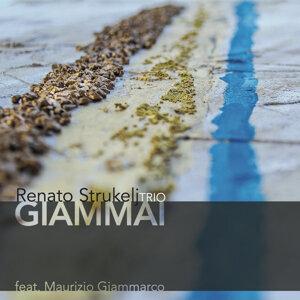 Renato Strukelj Trio, Maurizio Giammarco 歌手頭像