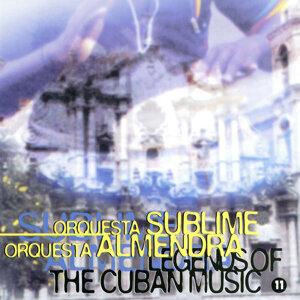 Orquesta Sublime   Orquesta Almendra 歌手頭像