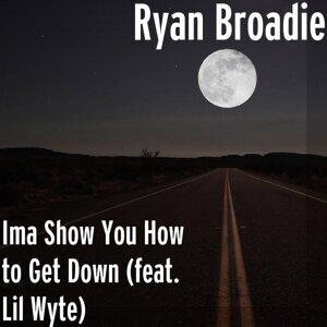 Ryan Broadie 歌手頭像